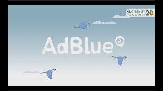Află acum ce este lichidul AdBlue la Cybernet Auto Center!
