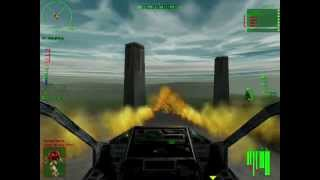 Mechwarrior 3 - Meltdown
