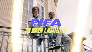 YUN MUFASA X negatiiv OG - FIFA (Official 4K Video) (prod. SMR & Yung Swisher)