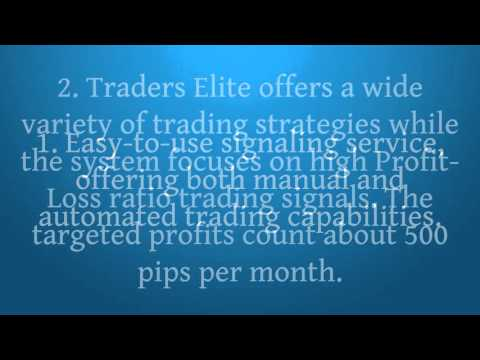 Traders Elite Review -Traders Elite Reviews & Special Offer Premium Forex Signals