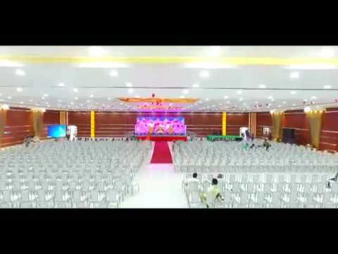 Kurnool convention centre