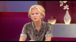 Loose Women│Do You Find Comfort In Other Peoples Relationship Misery?│9th March 2010