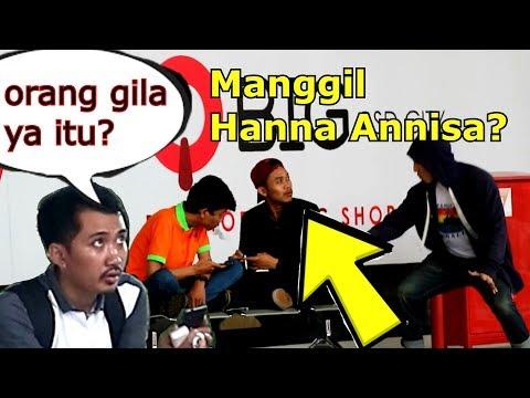DUKUN NGERUSUH DI PUBLIC ! - Prank Indonesia