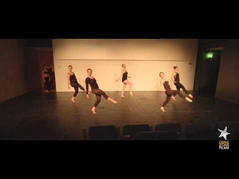 Max Richter SARAJEVO (Contemporary choreography)