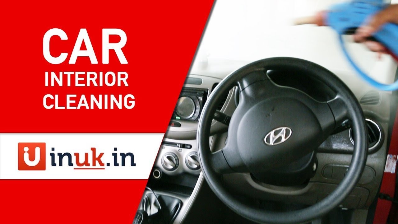 car interior cleaning service in bangalore truneto youtube. Black Bedroom Furniture Sets. Home Design Ideas