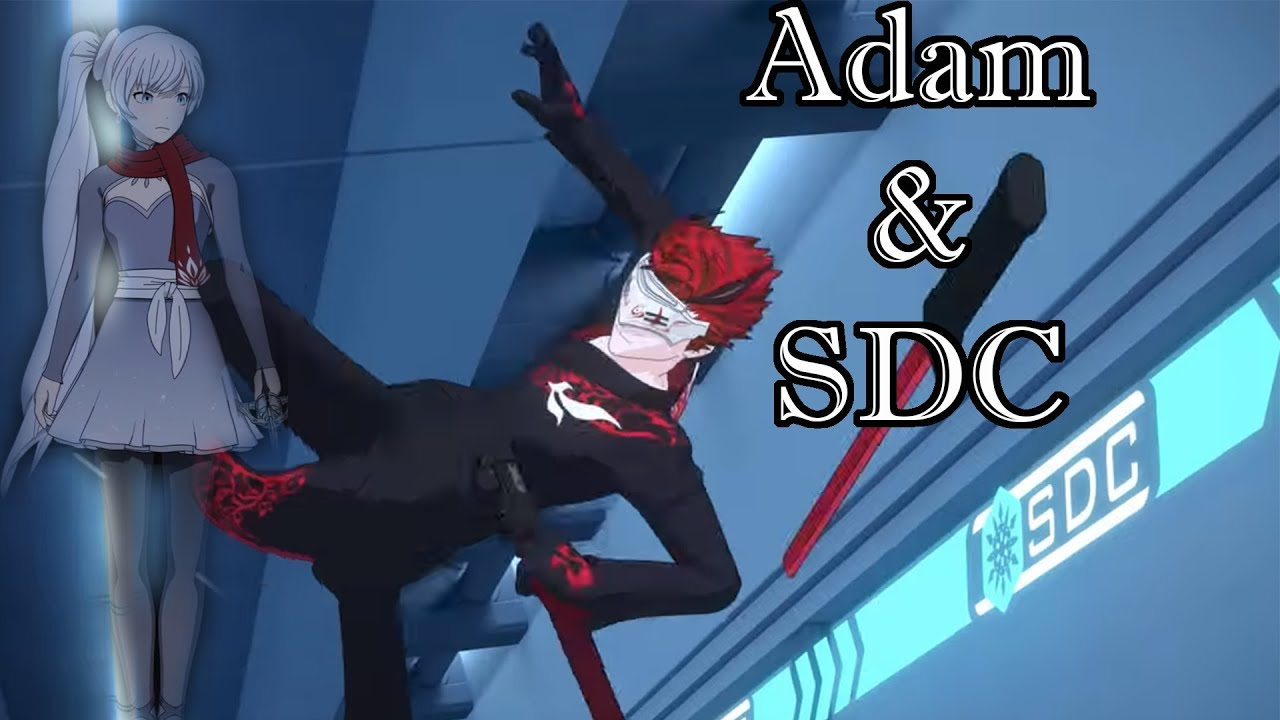 Rwby Theory Adam And The Schnee Dust Company Volume 6 Episode 11 Youtube Share rwby volume 6 to your friends! rwby theory adam and the schnee dust company volume 6 episode 11