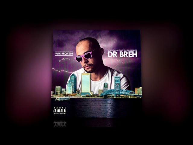 Dr. Breh featuring DJ EZPZY - Cure For Depression