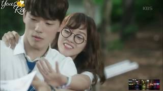 نانسي عجرم...اوكي  New drama Korea school2017 المسلسل الكوري الجديد المدرسة 2017