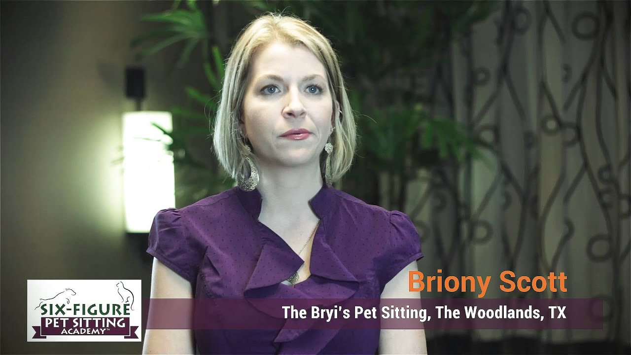 Business Coaching with Pet Sitting Business Coach Kristin ...