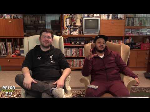 TroopzTV - Club Football On PS2 Vs Paul From RedmenTV - Arsenal Vs Liverpool