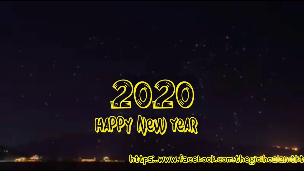 Liên khúc nhạc xuân Remix hay nhất ? Happy New Year 2020 ? Top Happy New Year Playlist 2020