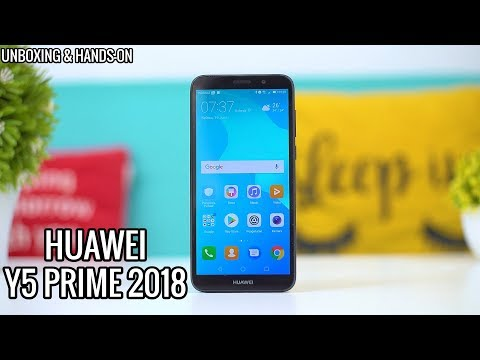 Y5 Prime (2018)