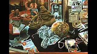 Frank Zappa - Dirty Love (Over- Nite Sensation,September 7, 1973)