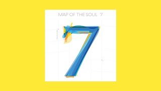 Download MAP OF THE SOUL : 7 / BTS  (TrackList) | nonsxie