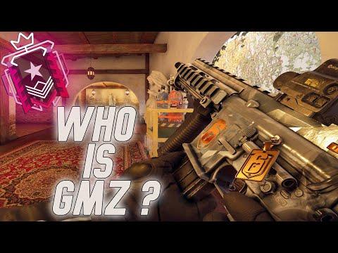 Who Is GMZ? - Rainbow Six Siege Montage #2