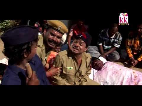 Sevak Ram | (Scene -8)| CG COMEDY | ALKARHA KATHI  | Chhattisgarhi Natak | Hd Video 2019