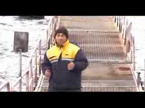 Marine Harvest VideoClip