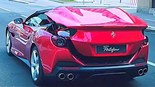Ferrari Portofino - Everything You Ever Wanted to Know / ALL-NEW Ferrari Portofino 2018 Full Video
