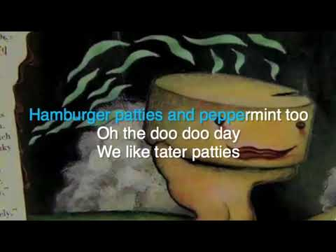 Cow Patty Song - The Stinky Cheese Man And Other Fairly Stupid Tales