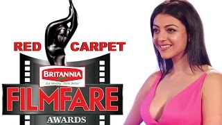 FilmFare Awards 2016 Full Show HD - Red Carpet