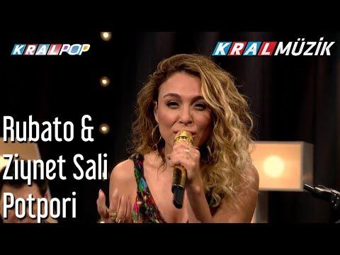 Potpori - Rubato & Ziynet Sali