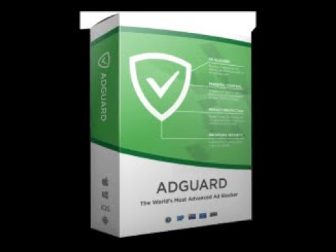 Adguard Premium 7 2 2936 With Full Crack
