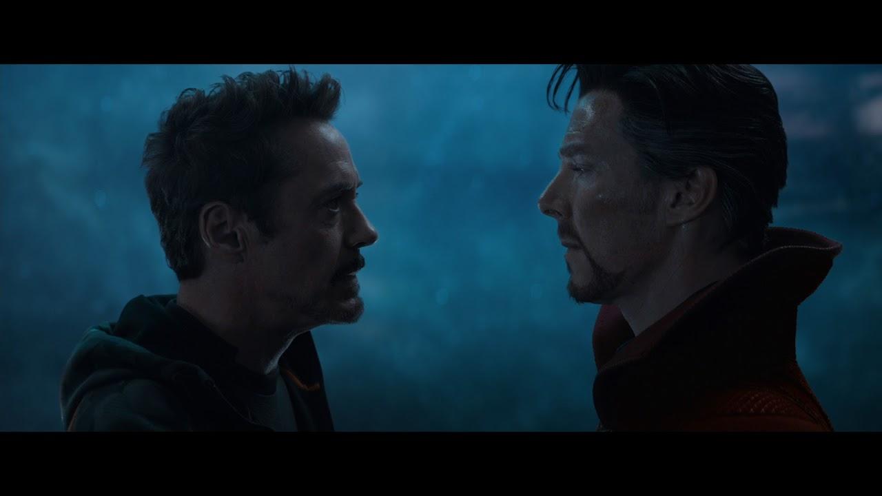 Marvel's Avengers: Infinity War - Trailer