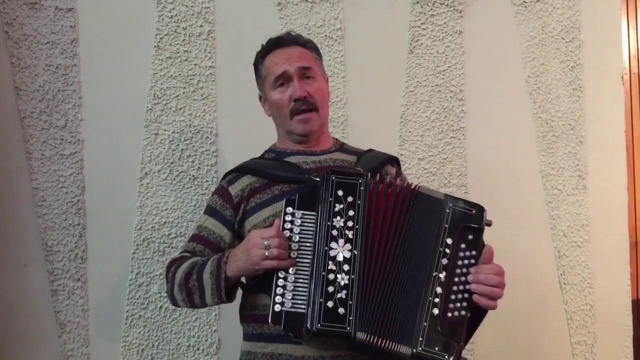 Авось. Владимир Опарин.