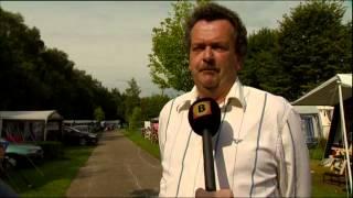 Bezoekers van vakantiepark Prinsenmeer in Asten klagen over slechte hygiëne