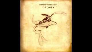 Toecutter (Our Lady) - Joe Volk