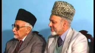 Performing Adhaan for Tahajudd Prayers (Urdu)