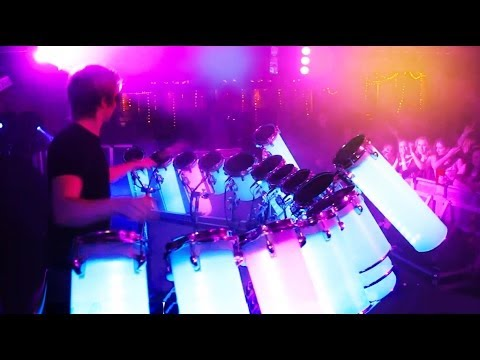 Avicii Wake Me Up - AFISHAL Remix On DJ Drums