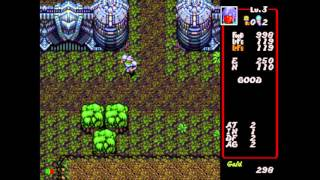 Sega CD - The 90s Frontier - Dungeon Explorer (April 23rd Stream)