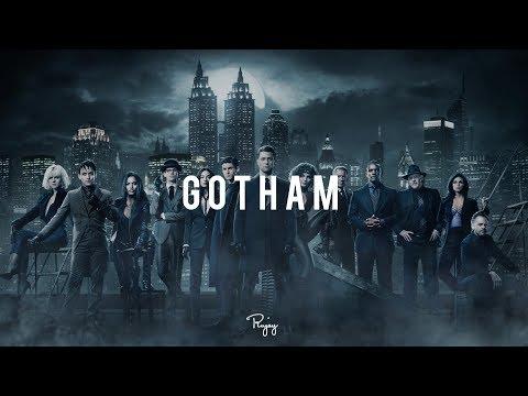 """Gotham"" – Dirty Hard Trap Beat | Free Rap Hip Hop Instrumental Music 2017 | Kiryanov #Instrumentals"