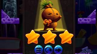Voodoo Boom - Full Walktrough (iOs, Android)