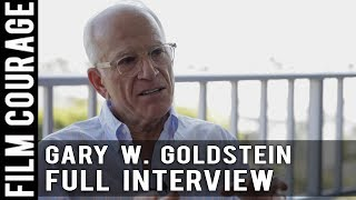 The Screenwriter's Blueprint for Career Success - Gary W. Goldstein [FULL INTERVIEW]