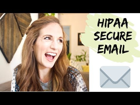 HIPAA Compliant Email For Therapists   Make G Suite HIPAA Secure