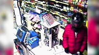CCTV of Breaston armed robbery - can you help?