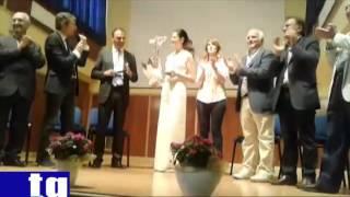 Sassano Premio Orchidea Daniela Ferolla