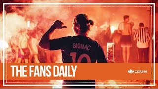 24 Reasons Euro 2016 Has Been Epic | The Fans Daily