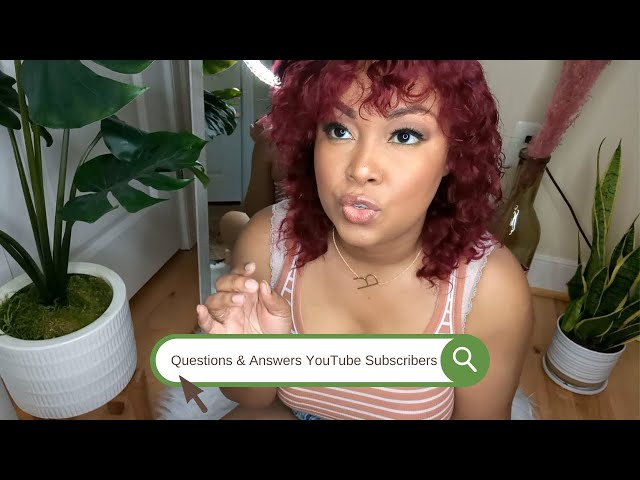 Questions And Answers Subscribers Feedback 🤎  | DMX | Answering Your Questions | Bahamas Questions