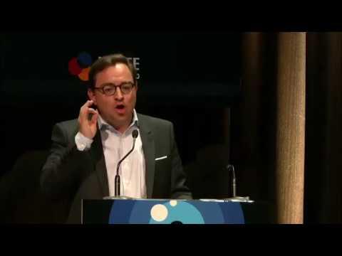 DWS16 - Marc MOSSE, Microsoft Europe - In Cloud we trust