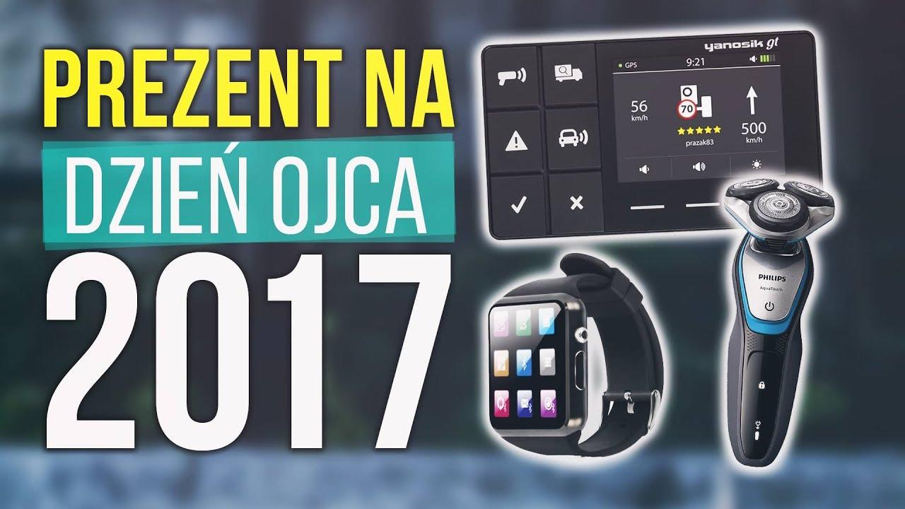 Propozycje Prezentów Na Dzień Ojca – Poradnik Zakupowy 2017!