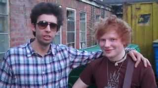 Example & Ed Sheeran - The Nando's Skank