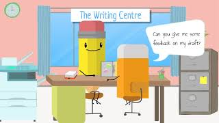 Writing Centre Tutoring Sessions