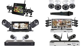 BEST Wireless Home Security Camera Systems (6 Video Surveillance Systems)(Protect the safety of your family and feel safe at home with top wireless video security camera systems. Investing in a good home surveillance system should be ..., 2017-01-05T12:53:40.000Z)