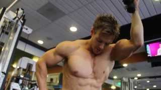 Advanced Six Pack Abs Exercises (Rob Riches)