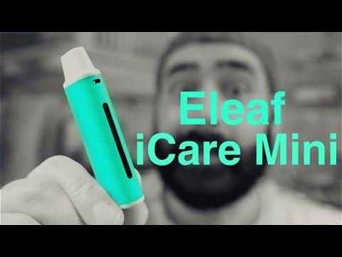Eleaf ICare Mini!