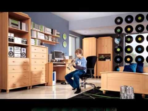 Lovely Cool Music Room Decor Ideas   YouTube