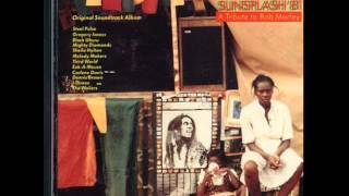 Third World - 1865 (96 Degrees In The Shade) - V.A. Reggae Sunsplash 81 ~ A Tribute To Bob Marley